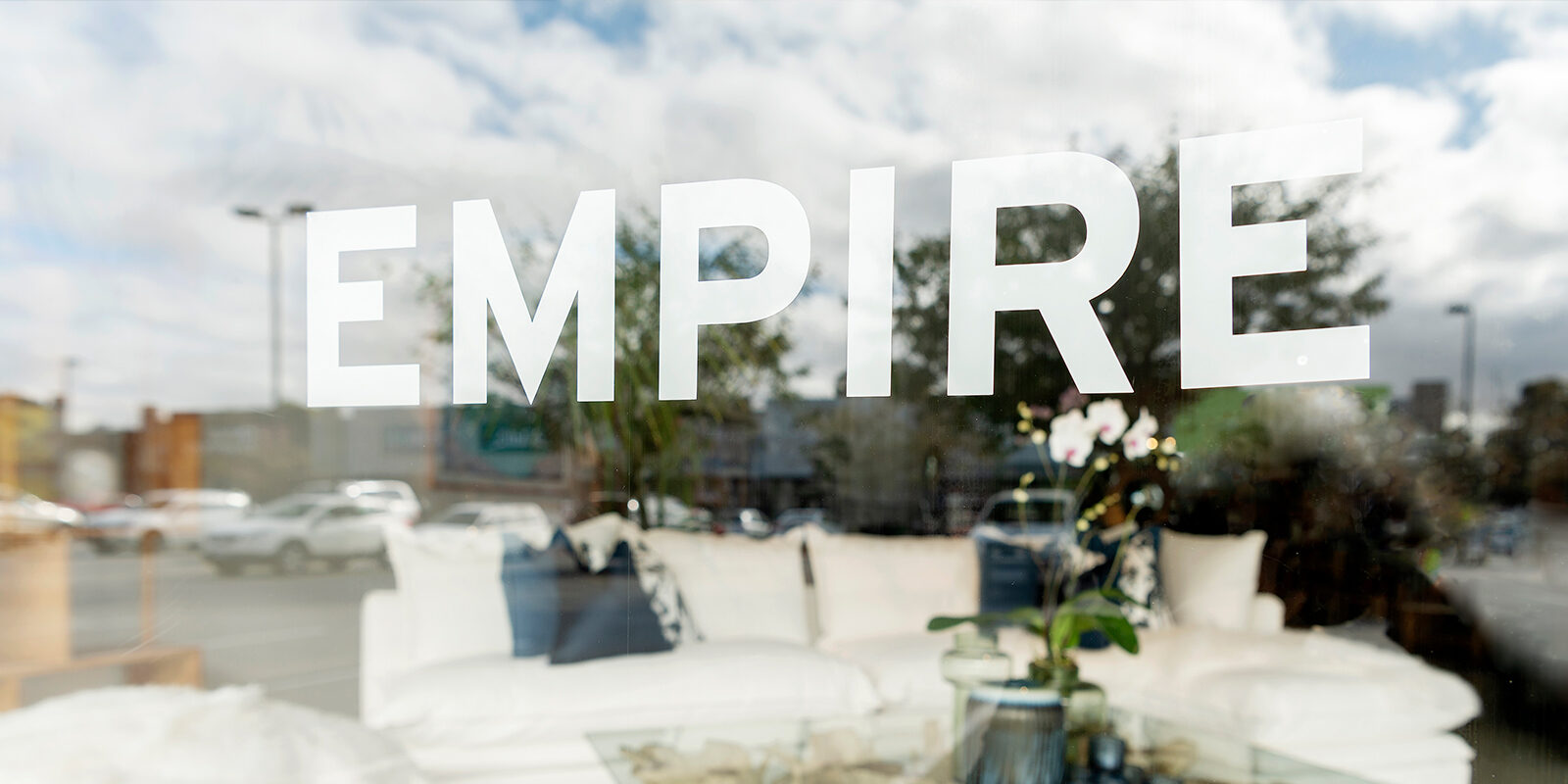 Empire Melville